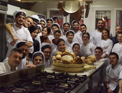 Γευστικό ταξίδι σε διάσημα ψωμιά του κόσμου!