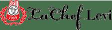 La Chef Levi Logo